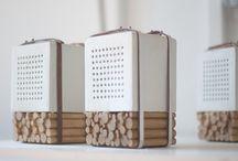 Ceramic + Wood