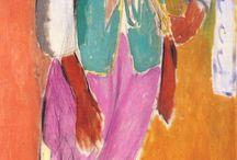 H Matisse