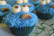 Delicious Things / Recipes and edible crafts.