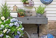 Gardens -1-