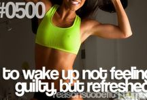 Health && Fitness