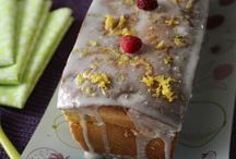 Cakes & Tartes sucrés