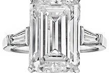 Diamond / Diamonds and Gold with Diamonds