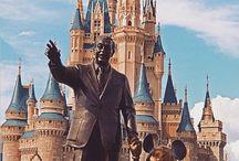 Slightly late by a day but better than never. Walt Disney's Disneyland opens in Anaheim, Ca. (1955) on 17 July. #nevergrowup #waltdisney #history #explore #explorer #wanderlust