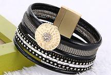 Bracelets / Beautiful Unique Jewelry