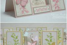 step cards