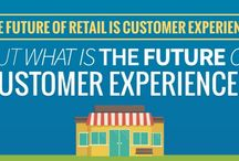 Customer Experience / What is the future of customer experience and how do we get there faster?