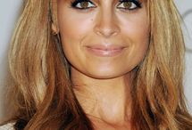 Square Face Hairstyles / Goal: To find styles which make the face appear longer, narrower, and softer on the edges. Choose asymmetrical, wavy styles, off center partings, graduated layers, soft curls, and add height to the crown of the head. Avoid any style which is too severe including geometric cuts, heavy fringes, and center partings.