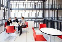 Кресла VIASIT (Германия) / VIASIT является международно - признанным производителем офисных кресел. Качество, дизайн и комфортность сиденья стали основой для международного успеха. Компания VIASIT придает особое значение эргономичному дизайну своих коллекций. Это способствует сохранению здоровья, значительному повышению эффективности труда, снижает утомляемость и просто поддерживает хорошее настроение в течении всей работы.