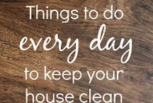 household hints 4 cleaning!