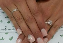 Nails / by Felicity Buie