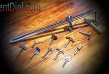 PDR Tools / Paintless Dent Repair Tools