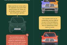Car hacks / Tips & Tricks