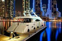 Dubai life