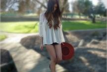 My Dream Style / by Cherish Danekas