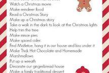 Christmas! / by Maria Sansone