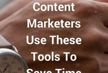 Our Favorite Marketing Tools