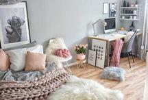 Bedroom. Zzzz