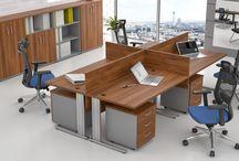Meble biurowe EXPRESS / Meble biurowe dostępne od ręki! Biurka biurowe, szafy i regały na dokumenty, krzesła obrotowe - prosto z magazynu producenta. Szybka dostawa gwarantowana!