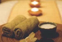 Aroma Therapy / Part of Healing, is smell, enjoy and be healed. / by Connie Jean Klein