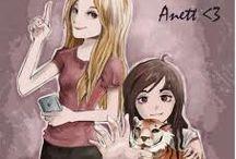 Anett & Ancsa
