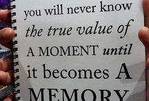 Ajatelmia...