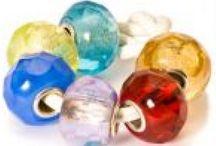 Spring/Summer Trollbeads! / Fabulous inspiration for Trollbead fans for the coming Spring/Summer months.  Bright beautiful beads!!!