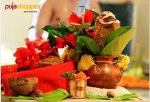 Griha Pravesh Puja Samagri Online