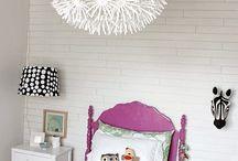 Rosie's room / by Lynnse Wilson