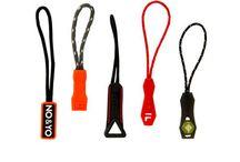 ZIPPER PULLS / Custom Zipper Pulls