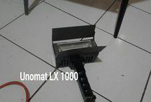 Jual Lampu Unomat LX1000
