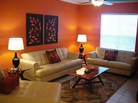 Vacation Rentals / All our rentals are beautifully furnished and have fully equipped kitchens, spacious bedrooms, and living areas with amenities such as Flat Screen HDTV's, Free Digital Cable, Free High Speed Wi-Fi, DVD players, and much more.