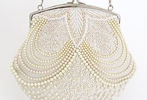 Purse inspiration / Bridal and Evening Bags