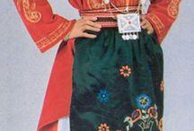 Turk nakis desenleri