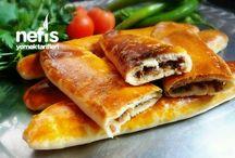 Pide Tarifleri / Tamamı denenmiş ve fotoğraflanmış olan ekonomik, pratik ve evde kolayca hazırlayabileceğiniz en lezzetli pide tarifleri burada!  Kır Pidesi, Ramazan Pidesi, Kıymalı Pide, Lahmacun tarifleri ve daha fazlası Nefis Yemek Tarifleri'nde.