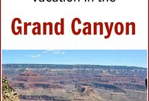 USA National Parks / Tips and photos for visiting the best USA National Parks