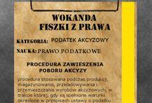 fiszki prawnicze