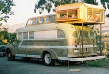Campers / RVs / Trailers