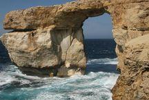 Malte / Mon périple à Malte