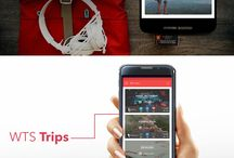 We Travel Solo /  The app offers you limitless options to travel and meet like-minded people. It brings to you expert advice, guidance and company of people who have traveled the world far and long, as your Trip Crafters. It lets you take trips, explore the world, connect with people you never knew existed and share your travel stories with the whole wide world. With this app, you not merely travel solo but you travel solo, together.