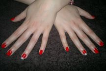 Gellux nails