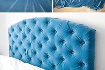 Bedroom / Home decor bedroom ideas  / by The Sweaty Tutu ...............by, Alice