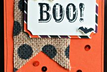 Stampin' Up! Paper Pumpkin Ideas