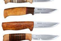 noże, knives