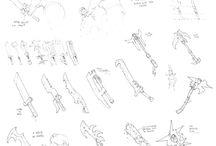 Concept — weapon