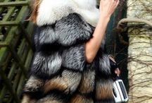 fur coat vest etc