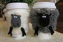 Mug cosies