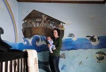 Baby Noah :) / by Darlene Stewart