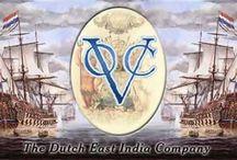 ~Dutch V.O.C~ / PIN AS MANY AS YOU LIKE