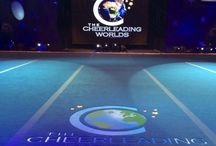 The Cheerleading Worlds / The place every cheerleader wants to go